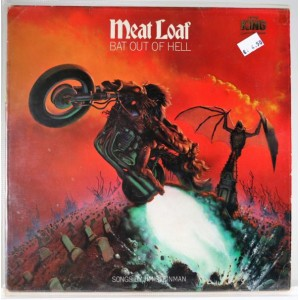 Meat Loaf / Bat Out Of Hell