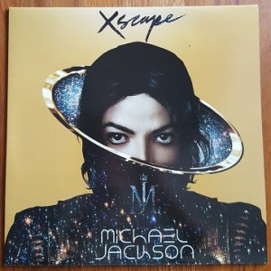 Michael Jackson / Xscape (2LP)