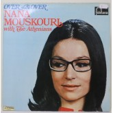 Nana Mouskouri / With The Athenians