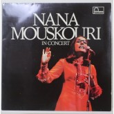 Nana Mouskouri / In Concert (2LP)
