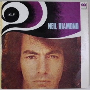 Neil Diamond / Neil Diamond 2Lp