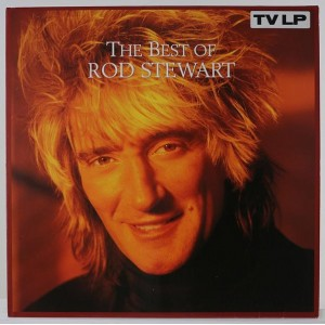 Rod Stewart / The Best Of