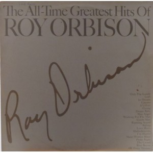 Roy Orbison / The All Time Greatest Hits Of Roy Orbison 2Lp