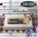 Sam Cooke / Wonderful World