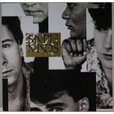 Simple Minds / Once Upon A Time