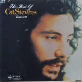 Cat Stevens / The Best Of Cat Stevens Vol.2