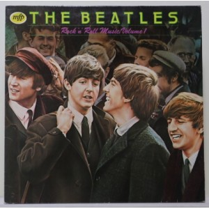 The Beatles / Rock'n Roll Music Vol.1