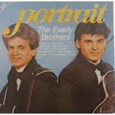 The Everly Brothers / Portrait 2 Lp