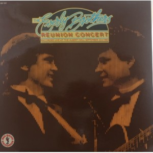 The Everly Brothers / Reunion Concert 2 Lp
