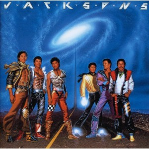 The Jacksons / Victory