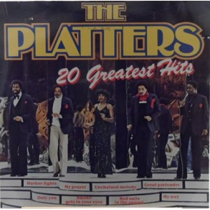 The Platters / 20 Greatest Hits