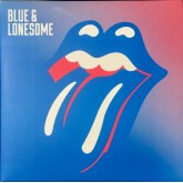 The Rolling Stones / Blue & Lonesome (2LP)