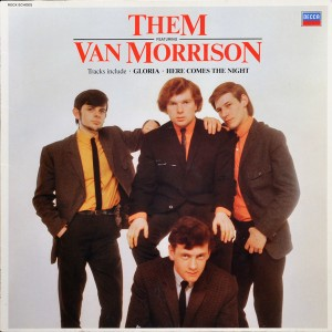 Them / Featuring Van Morrison