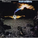 Thin Lizzy / Thunder And Lightning