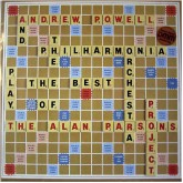 Andrew Powell / The Alan Parsons Project