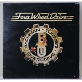 Bachman-Turner-Overdrive / Four Wheel Drive
