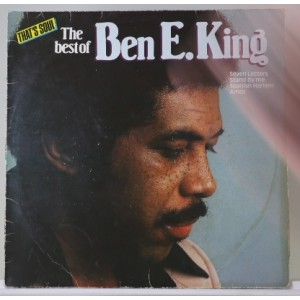 Ben E. King / The Best Of