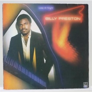 Billy Preston / Late At Night