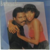 Billy Preston and syreeta / Billy Preston and syreeta
