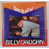 Billy Vaughn (2LP) / The 2 Of Us