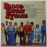 Blood Sweat and Tears / Blood Sweat and Tears