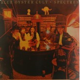 Blue Oyster Cult / Spectres
