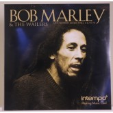 Bob Marley and The Wailers / Live Boston Music Hall 8 Jun 78
