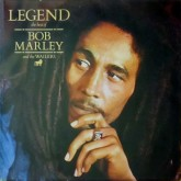 Bob Marley and The Wailers / Legend The Best Of