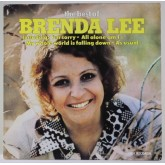Brenda Lee / The Best Of