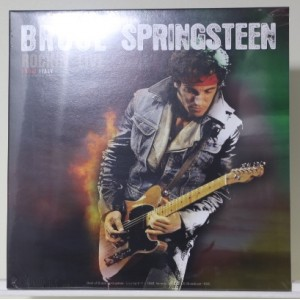 Bruce Springsteen / Rockin' Live From Italy 1983 Live Radio