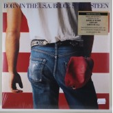 Bruce Springsteen / Born In The USA