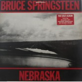 Bruce Springsteen / Nebraska