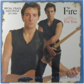 Bruce Springsteen And The E Street Band / Fire