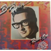 Buddy Holly / Rave On