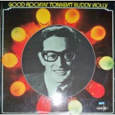 Buddy Holly / Good Rockin Tonight