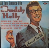 Buddy Holly / All Time Greatest Hits 2 LP