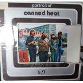 Canned Heat / Portrait Of Canned Head
