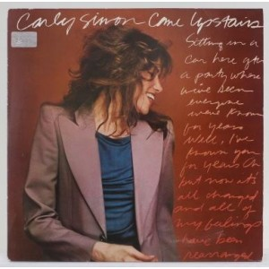 Carly Simon / Come Upstairs