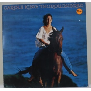 Carole King / Thoroughbred