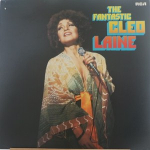 Cleo Laine / The Fantastic Cleo Laine