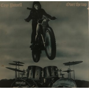 Cozy Powell / Over The Top