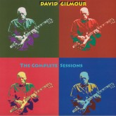 David Gilmour  / The Complete Sessions 2 LP