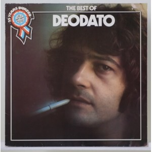 Deodato / The Best Of Deodato