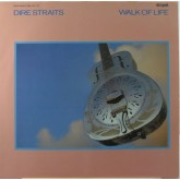 Dire Straits / Walk Of Life