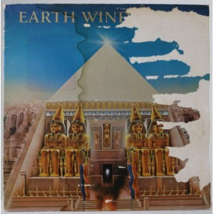 Earth Wind and Fire / All N All