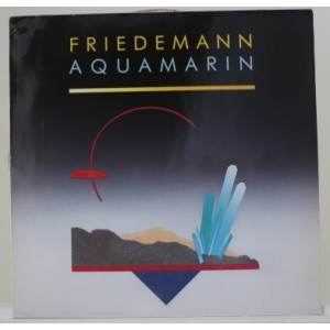 Friedemann / Aquamarin