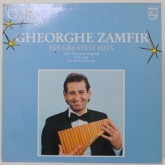 Gheorghe Zamfir / His Greatest Hits