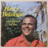 Harry Belafonte / A Portrait in Music