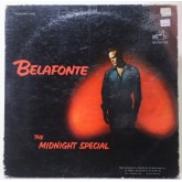 Harry Belafonte / The Midnight Special