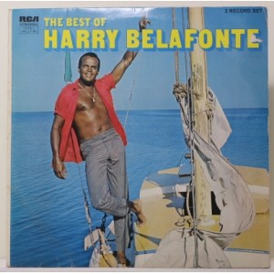 Harry Belafonte / The Best Of